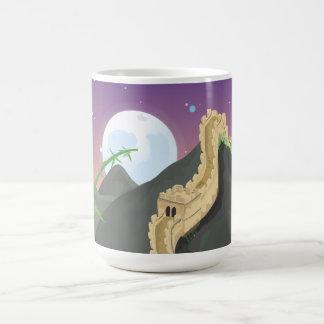 The Great Wall of China Coffee Mug