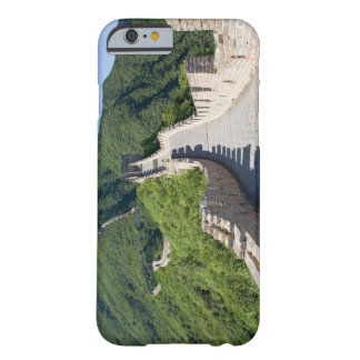 The Great Wall of China in Beijing, China Barely There iPhone 6 Case