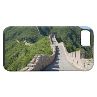 The Great Wall of China in Beijing, China iPhone 5 Case