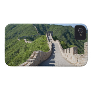 The Great Wall of China in Beijing, China iPhone 4 Cases