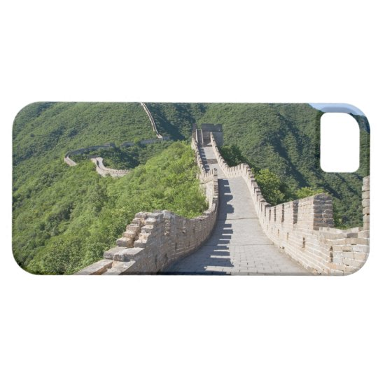 The Great Wall of China in Beijing, China iPhone SE/5/5s Case