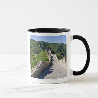 The Great Wall of China in Beijing, China Mug