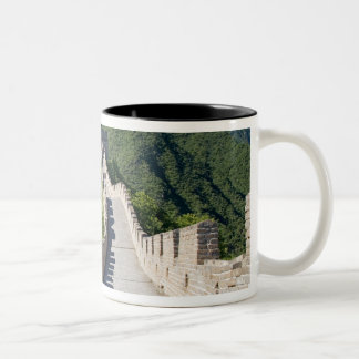The Great Wall of China in Beijing China Coffee Mugs