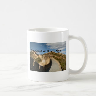 The Great Wall of China Mugs