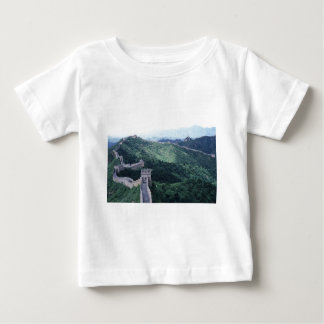 The Great Wall of China near Beijing Baby T-Shirt