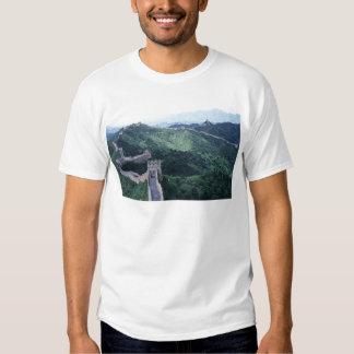 The Great Wall of China near Beijing Shirt