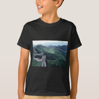 The Great Wall of China near Beijing T-Shirt