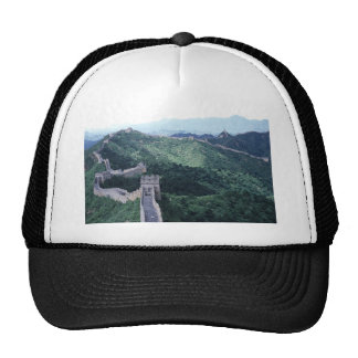 The Great Wall of China near Beijing Trucker Hat