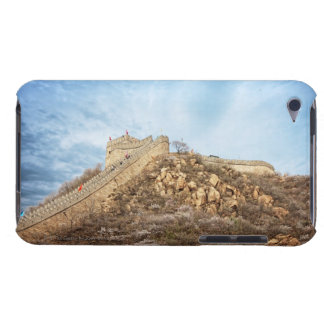 The great wall of China outside Beijing Case-Mate iPod Touch Case