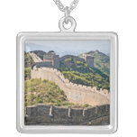 The Great Wall of China Personalized Necklace