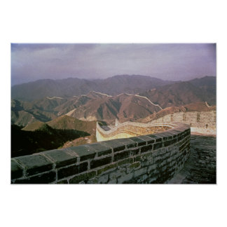 The Great Wall of China Posters