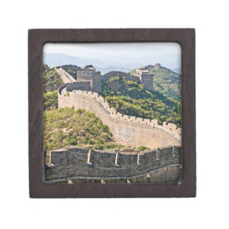 The Great Wall of China Premium Jewelry Boxes
