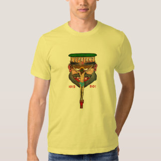 the great war and jesus tee shirt