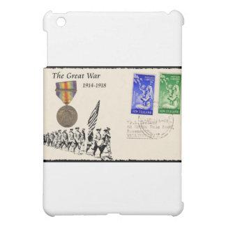 The Great War iPad Mini Case