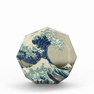 The Great Wave Award
