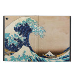 The Great Wave by Hokusai Powis iPad Air 2 Case