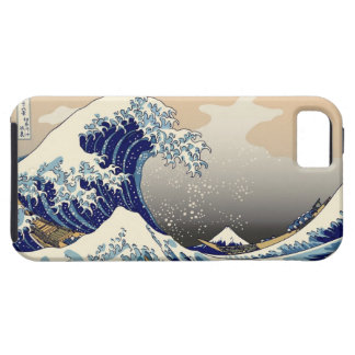 The Great Wave iPhone 5 Case