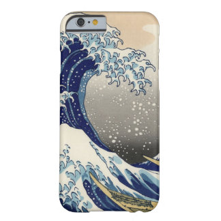The great wave iPhone 6 case