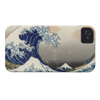 The Great Wave Off Kanagawa Case-Mate Blackberry Case