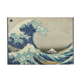 The Great Wave off Kanagawa iPad Mini Cover