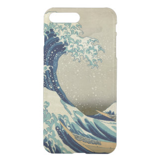 The Great Wave off Kanagawa iPhone 7 Plus Case
