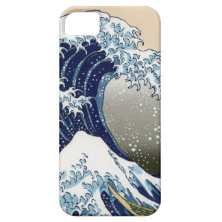 The Great Wave Off Kanagawa iPhone SE/5/5s Case