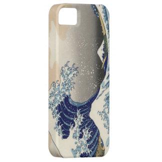 The Great Wave Off Kanagawa iPhone SE/5/5s Case