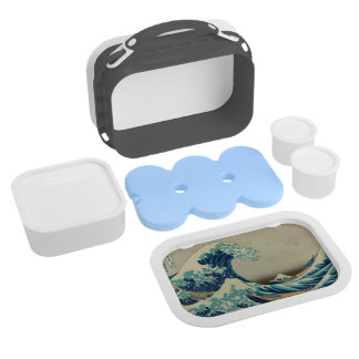 The Great Wave off Kanagawa Replacement Plate
