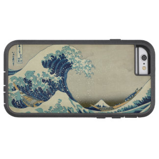 The Great Wave off Kanagawa Tough Xtreme iPhone 6 Case