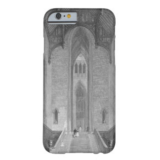 The Great Western Hall leading to the Grand Saloon Barely There iPhone 6 Case