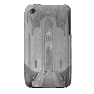 The Great Western Hall leading to the Grand Saloon iPhone 3 Covers