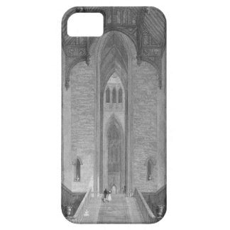 The Great Western Hall leading to the Grand Saloon iPhone SE/5/5s Case