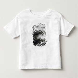 The Great Western Railway, 1846 Toddler T-shirt