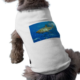 The Great White Shark Carcharodon Carcharias Tee