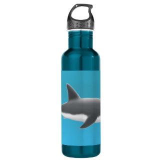 The Great White Shark Liberty Bottle