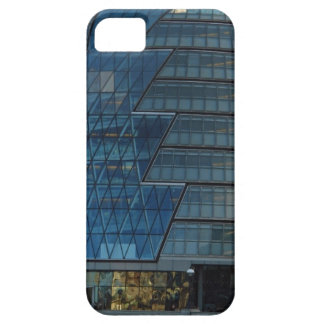 The Greater London Mayoral Building in London iPhone 5 Case