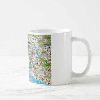 The Greater Marina Coffee Mug