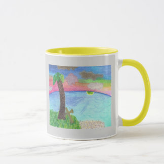 The Greater Shore Inspirational Mug
