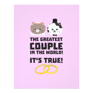 The greatest Couple in the World Z76su Flyer