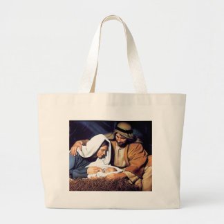 The Greatest Gift Large Tote Bag