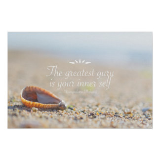 The Greatest Guru Poster