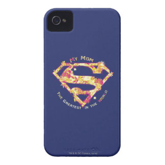 The Greatest Mom in the World Case-Mate iPhone 4 Case