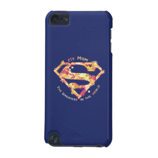 The Greatest Mom in the World iPod Touch (5th Generation) Cover