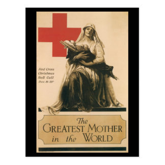 The Greatest Mother World War II Postcards