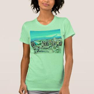 The Greek Theater in Taormina T-Shirt