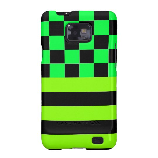 The Green Bumble Number 1 Winning SpeckPuppy Samsung Galaxy S2 Cover