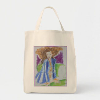 The Green Couch Tote Bag