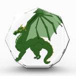 The Green Dragon Award