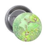 The Green Faery Button