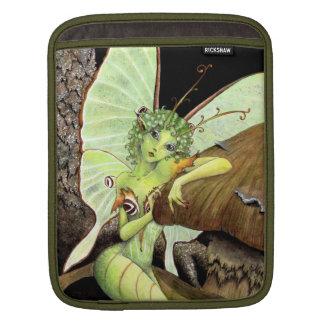 'The Green Fairy' iPad Sleeve